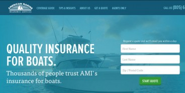 American Marine Insurance thumbnail