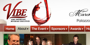 VIBE Conference thumbnail